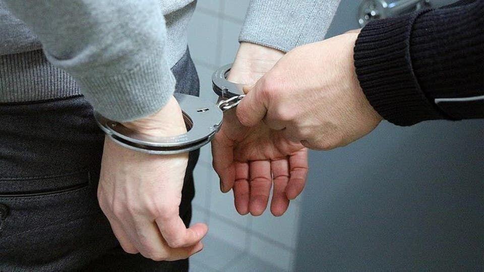 دستگیری دزد مسلح احشام فریمان در سرخس خراسان رضوی